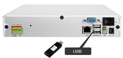 Easy USB Backup