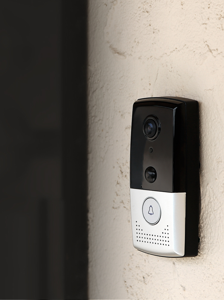 Zmodo Greet Hd Smart Wifi Video Doorbell For Home Security