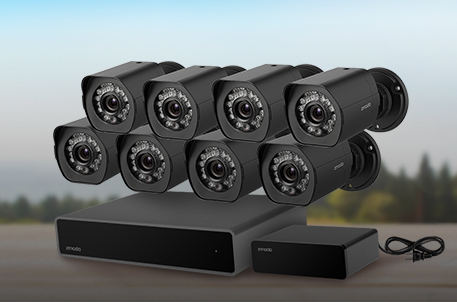 Zmodo Security Camera Systems Amp Smart Home Devices