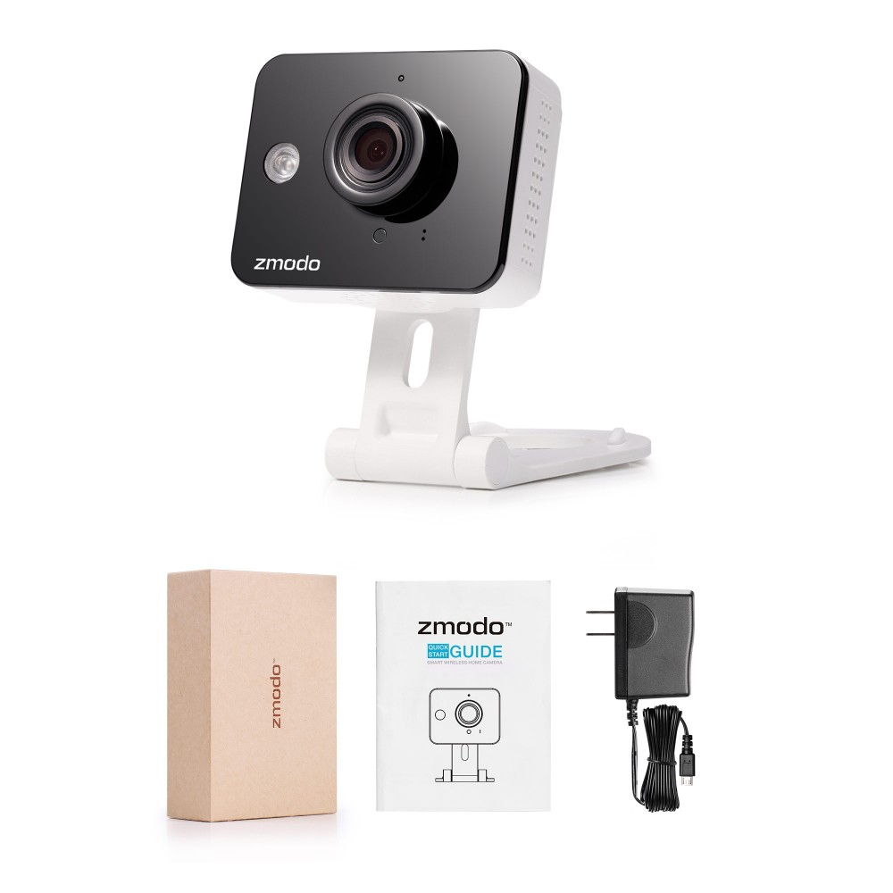 Zmodo Mini Wifi Camera