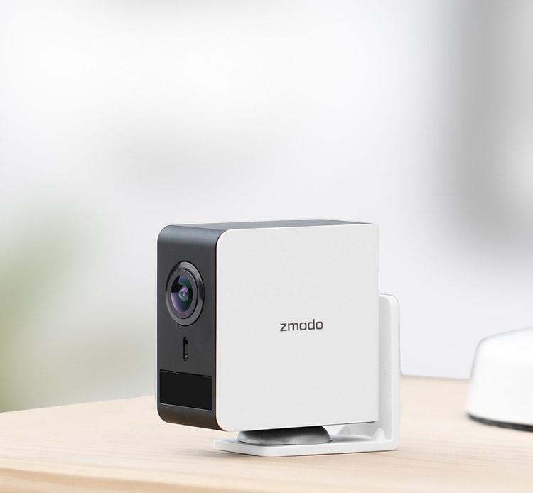 Zmodo Devices Now Compatible with Amazon Alexa