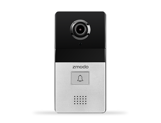 Zmodo Now works with Google Assistant