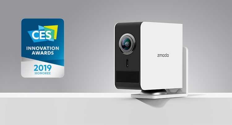 Zmodo - A Global Provider of Security Camera Systems & Smart Home