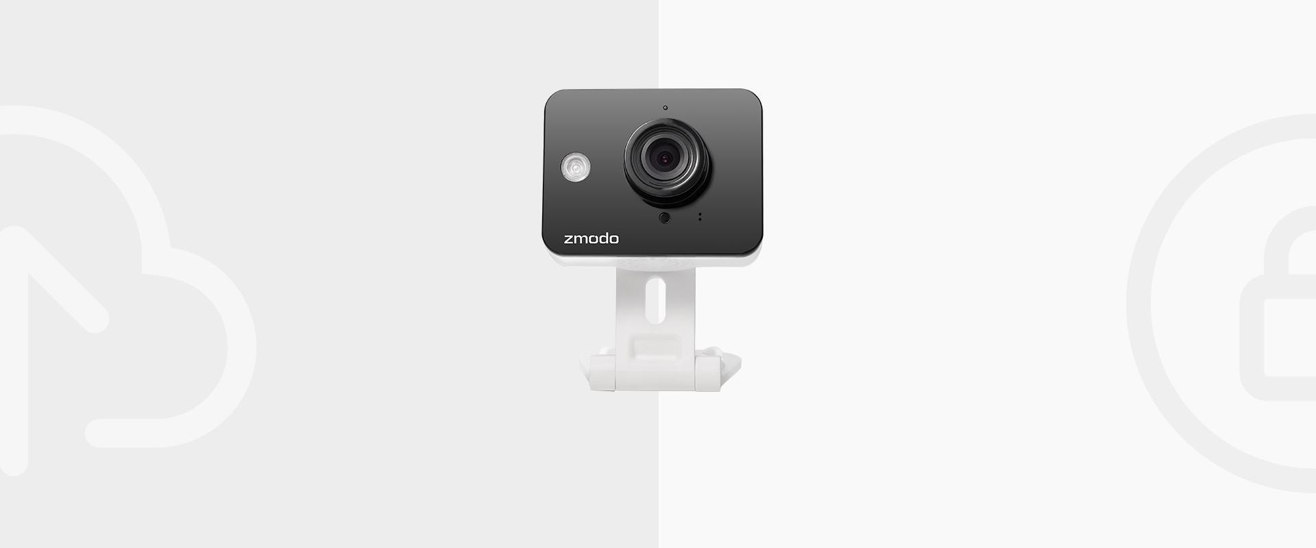 Black Label Cam Pro BL2605 Plug /& Play Full HD 1080P H.264 WiFi Camera w//Pan