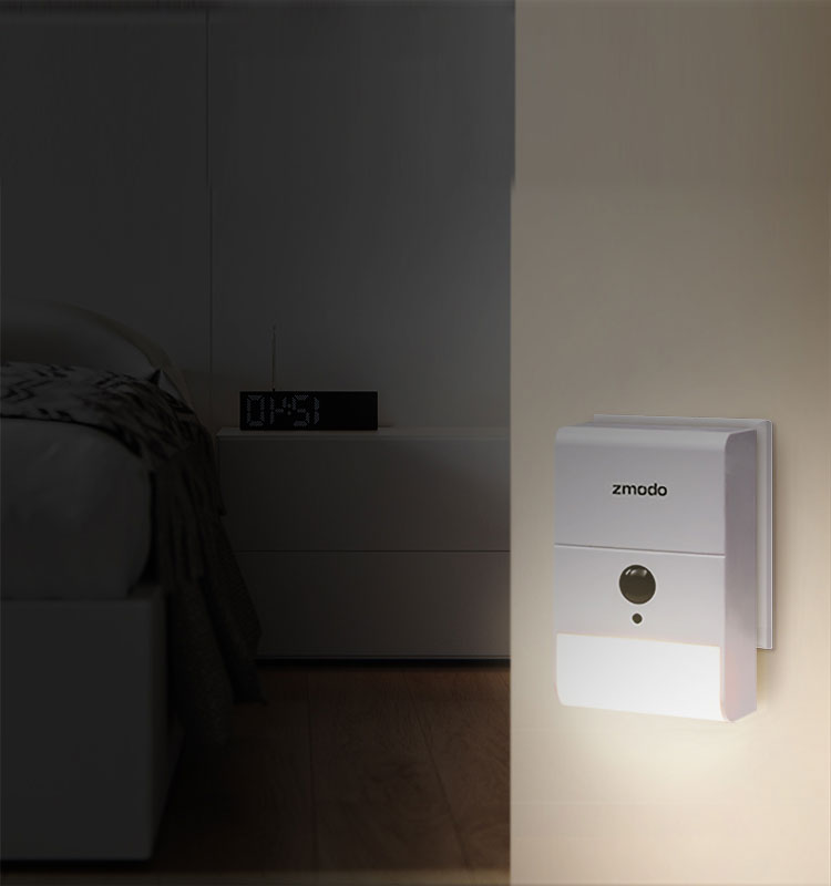 Zmodo Beam Wifi Extender Amp Hub For Smart Home Accessories