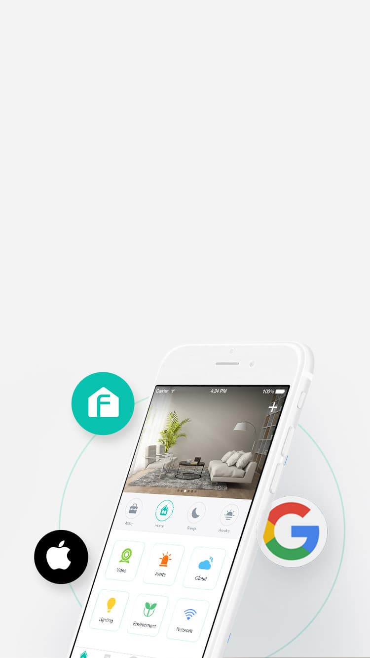 Funlux - Security Camera Systems for Your Smart Home