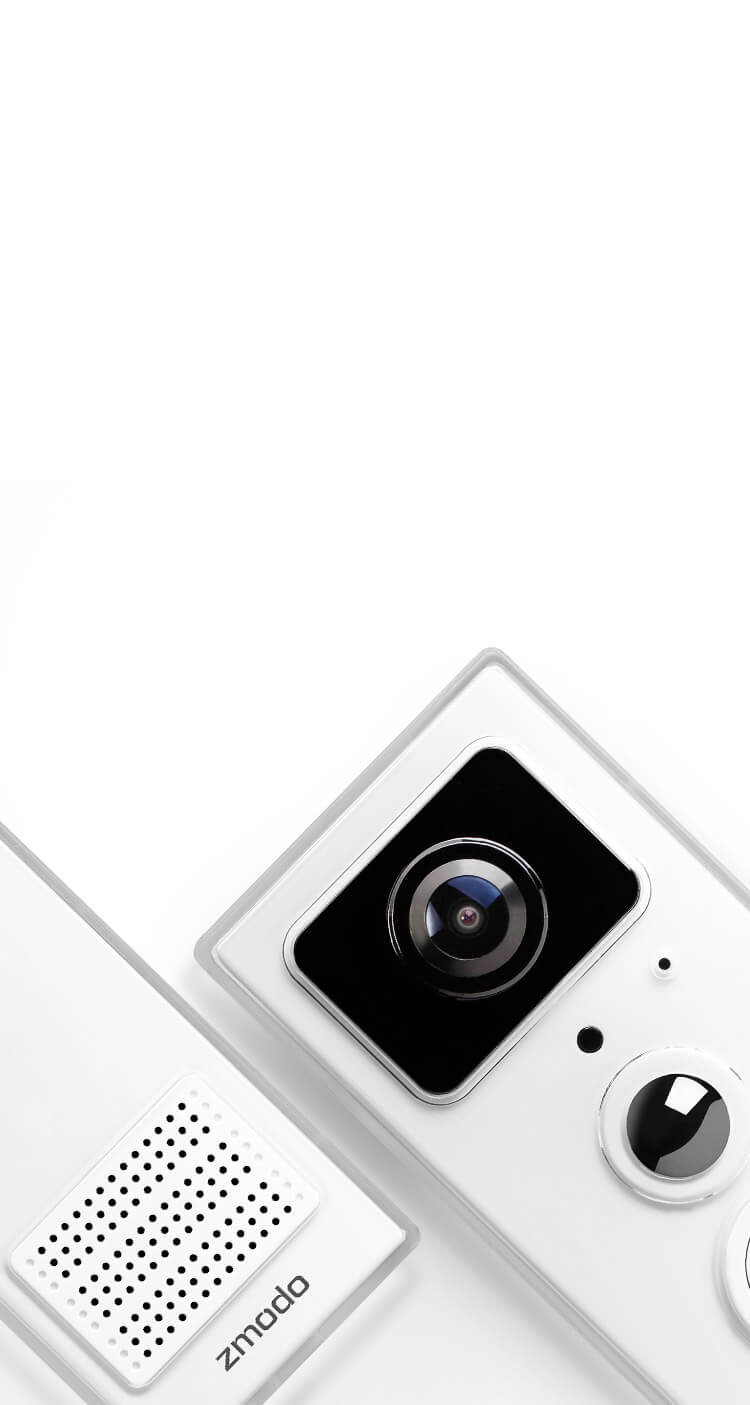 Zmodo Greet Smart 1080p Video Doorbell With Indoor Chime How To Hook Up A