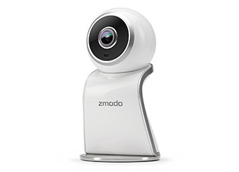 Zmodo 8 Channel 720p Wireless Outdoor Security Camera