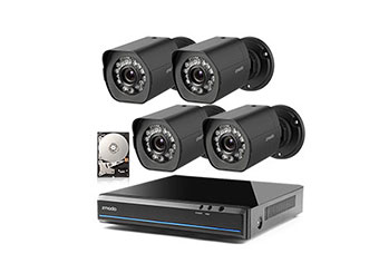 Zmodo store all security camera systems smart home devices 720p spoe security system freerunsca Choice Image