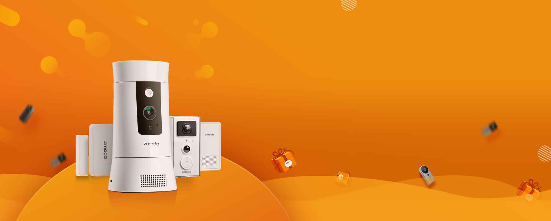 Zmodo A Global Provider Of Security Camera Systems